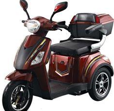 3 wheel Mobility E Scooter 1000 watt 20 ah batteries - longer running – Trike Scooter, 3 Wheel Scooter, Trike Bicycle, Trike Motorcycle, Best Electric Bikes, Electric Scooter, Scooter Custom, Scooters For Sale, 3rd Wheel