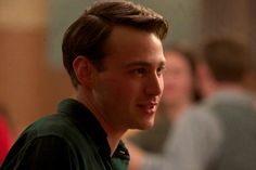 Emory Cohen, 'Brooklyn' Emory is like watching Marlon Brando and James Dean at the same time…great romantic lead