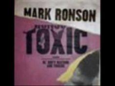 Toxic - Mark Ronson