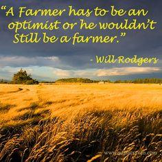 Quotes About Farming. QuotesGram
