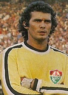 4a631481ec Wendel ( Goleiro) por Tricolor1984 - Ex-jogadores do Flu - Fotos do  Fluminense
