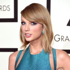 This Study Proves Someone Should Give Taylor Swift a TV Show