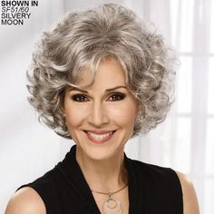 Emme WhisperLite® Wig by Paula Young®