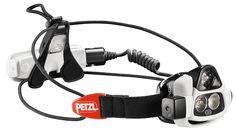 Petzl Nao Headlamp - Expensive but powerful!