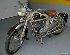 Koehler Escoffier 1949 100cc