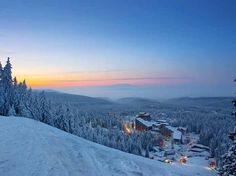 We recently crowned Borovets Europe's top resort for après-ski – here are our top tips for Bulgarian shenanigans. ❄