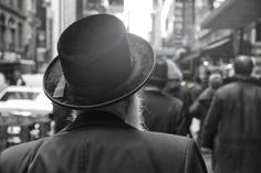 Old Man in Diamond District, New York    ©Davide Boccardo  http://500px.com/evildave