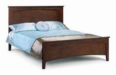 Minuet Kingsize Bed Frame from The Bed Warehouse Direct
