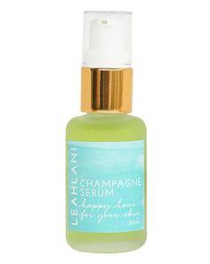 Leahlani Skincare | Champagne Serum | Cult Beauty