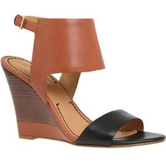 melondy Love me a wedge Walk This Way, Head To Toe, Nine West, Color Blocking, Walking, Easter, Wedges, Couture, Spring