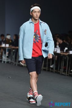BEYOND CLOSET 비욘드 클로젯 2015 S/S Collection @ Seoul Fashion Week #sfw #seoulfashionweek #서울패션위크