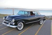 1953 Dodge Coronet Convertible -