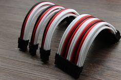 Cable Sleeving Gallery & Discussion - Page 1273