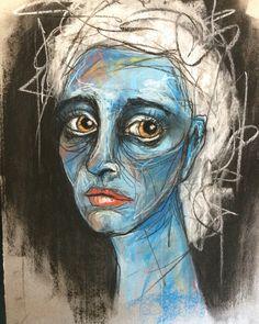 Deb Weiers - Blues