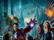 Marvel's The Avengers.