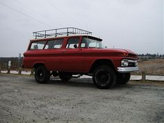 Post pics. Lets see how many 60-66 4x4 are out there. - Page 3 - The 1947 - Present Chevrolet & GMC Truck Message Board Network