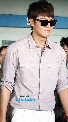 Lee Min Ho***