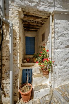 Syros Island Greece