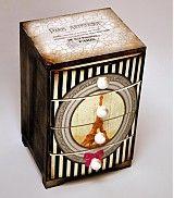 Krabičky - Eiffelovka -Paris - 3227997