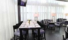 """Private Social $500 food/bev menu for area on """"social"""" side of restaurant"""