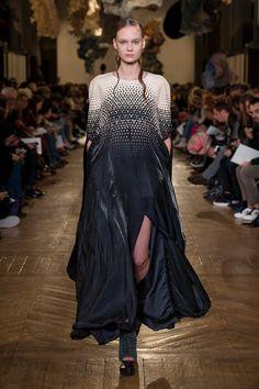 Iris Van Herpen | Haute Couture - Spring 2018 | Look 7