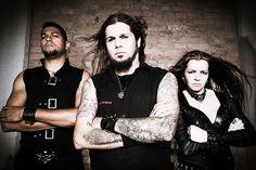 Força Metal BR: Crucifixion BR: Banda se apresenta no dia 27 no Ma...