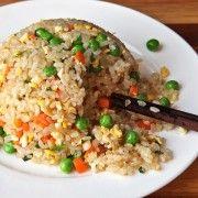 How To Make Fried Rice Like A Pro