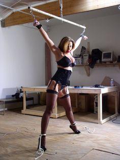 Slave Barbara