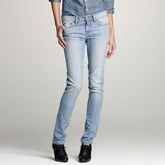 jeans. just jeans.