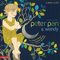 James Matthew Barrie: Peter Pan und Wendy (Buch) - portofrei bei Ecobookstore, der grüne Online-Buchhandel