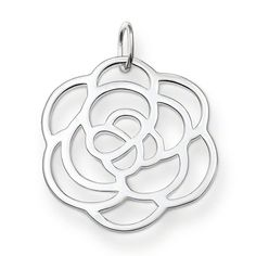 Thomas sabo creolen rose