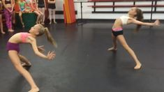 Brynn Rumfallo & Maddie Ziegler | Sam Smith - How Will I Know | Beautiful and amazing dance :) x