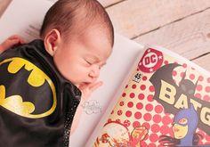 36 fotos mostram o que acontece quando nerds têm filhos