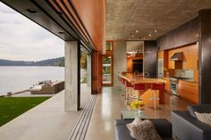 Bay+House+by+McClellan+Architects