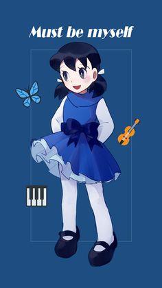 Doremon Cartoon, Cartoon Girl Images, Cute Cartoon Pictures, Cute Romantic Quotes, Cute Funny Quotes, Doraemon Wallpapers, Cute Wallpapers, Yoshi Drawing, Cartoon Wallpaper Hd