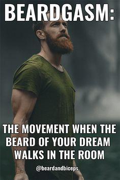 guys with beards Bearded Men Quotes, Beard Quotes, Epic Beard, Men Beard, Hot Beards, Beard Humor, Chubby Men, Beard Model, Perfect Beard