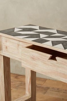 Sura Console - anthropologie.com #anthrofave