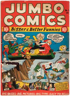 Jumbo Comics No 5 Comix Book Movie Spies In Action: is recognized while trying to escape back to Chesterland. Script: Will Eisner as Major Thorpe Comic Book Plus, Comic Books, Charlie Mccarthy, Will Eisner, Christmas Comics, Bob Kane, Christmas Cover, Laurel And Hardy, Comics Story