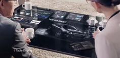 Samsung đã tưởng tượng tương lai của chúng ta như thế nào?