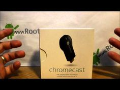 RootJunky's Chrome Cast Giveaway
