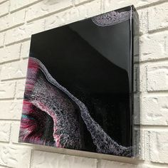 My first repeat customer from my website! This piece is making its way to North Carolina as we speak.  All Good things come in pairs right?  . . . . . . . . . . . . . #resinart #resinartist #resin #art #ontarioartist #canadianart #londonontario #ldnont #modernart #contemporaryart  #artist #abstractart #abstractpainting #gregbenz #decor #artgallery #torontoart #painting #paintings #interiordesign #mixedmedia #home #ontario  #interiordecorating #homestyling #homedecor #canada #artistsoninstagr
