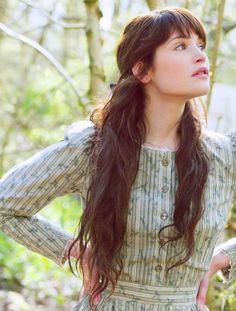 Tess of the D'Urbervilles. Gemma Arterton.