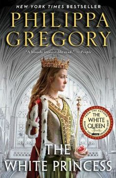 The White Princess (Cousins' War Series #5)