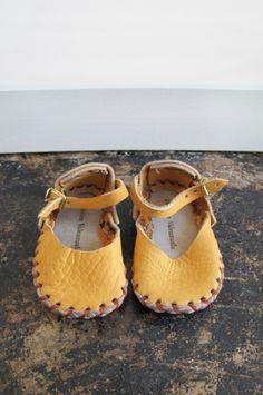 B.V. kids shoes