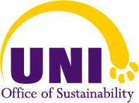 University of Northern Iowa Sustainability has many different groups on campus for students to get involved with, such as Green Project UNI, Northern Iowa Energy Corps., and the Student Nature Society.