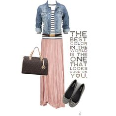 """""""Untitled #141"""" by modestlyme on Polyvore"""