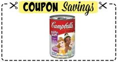 Target: Campbell's Disney Princess Soup just $0.79! – Mama Bees Freebies
