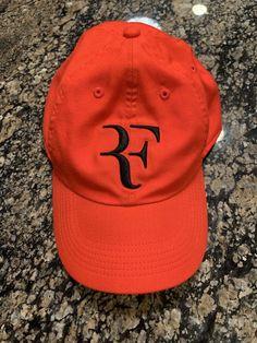 Nike Roger Federer, Free Items, Baseball Hats, Cap, Black, Berets, Baseball Hat, Baseball Caps, Black People
