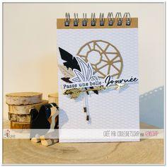 """Couleuretscrap : Tampons & matrices de coupe (dies) #4enscrap """"Vamos a la playa"""" Mini Albums, Cardmaking, Bookends, Inspiration, Card Ideas, Sketch, Home Decor, Beach, Lets Go"""