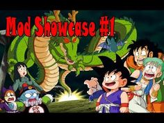 Puar and Oolong are able to escape their cell through the hole made by Goku's Kamehameha wave, but they are too late to stop Pilaf from summoning the dragon. Now they must find a way to stop him from making his wish. Dragon Ball Z, Tarta Dragon Ball, Dragon Ball Image, Goku And Bulma, Kid Goku, Dragonball Z Wallpaper, Anime Dragon, Sheng Long, Anime Style